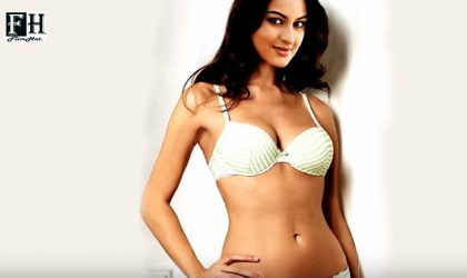 Die heissesten Bollywood Darstellerinnen