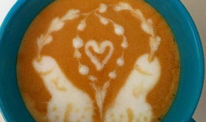 Ein Kaffee mit Crème, Zucker und Penis bitte!