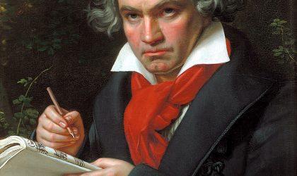 Twerking zu Beethoven – ja das geht!