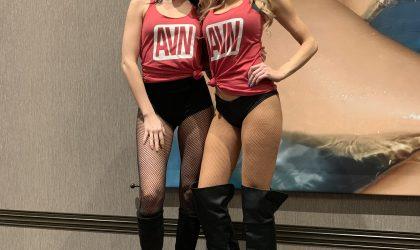 AVN Expo: Die grösste Pornomesse